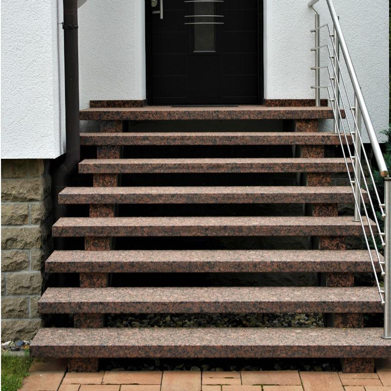 bauen und wohnen treppen arbeitsplatten. Black Bedroom Furniture Sets. Home Design Ideas